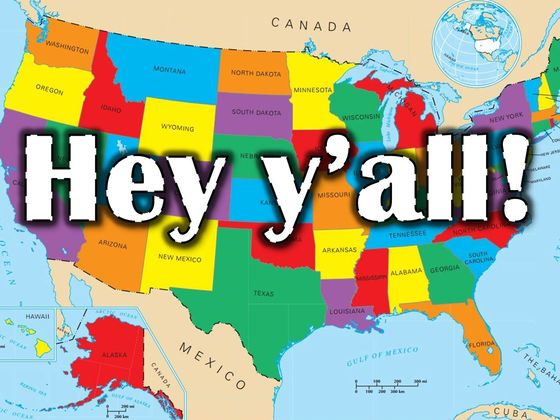 Which American Accent Do You Actually Have? • Quiz Cow